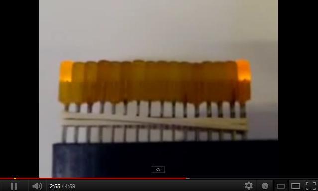 sterownik schodowy led inteligentne oświetlenie led
