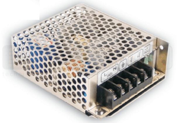 power supply mw-35 mw-50 mw-75 mean well