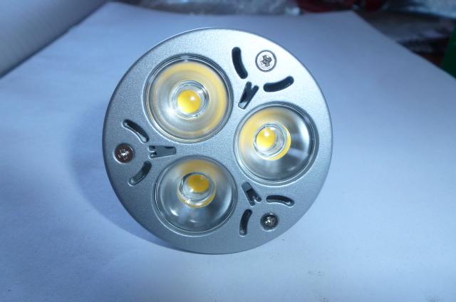 Led bulb 30 degrees EPISTAR