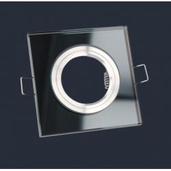 Oprawa gipsowa LED kwadratowa stała VEGA