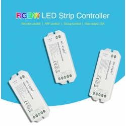 MILIGHT Fernbedienung,   MILIGHT, MILIGHT - FUT044 - RGBW LED Strip Controller