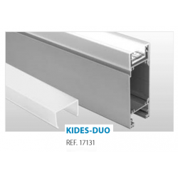 Osłonka KIDES DUO, Cover KIDES DUO, Abdeckung KIDS DUO