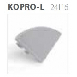 kopro, profil led, profil led IP67, profil led alu, led profiles to bathroom