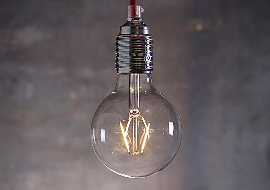 żarówka Dekoracyjna Edison 002