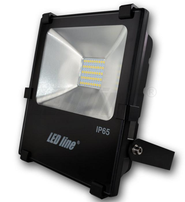 Naświetlacz led, LED floodlights, LED-Scheinwerfer, Светодиодные прожекторы, LED světlomety