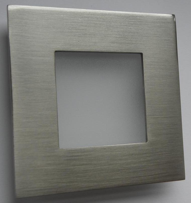 Oprawa Schodowa Oświetlenie Schodowe Led Ks35 Aluminium