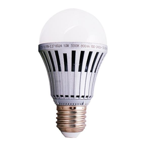 żarówka Lampa E27 Eco 10w Smart Biała Ciepła