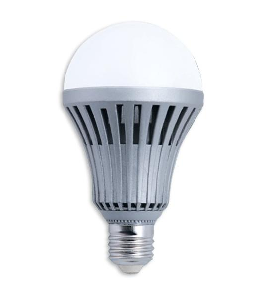 żarówka Lampa Led E27 Eco 16w Smart Biała Ciepła